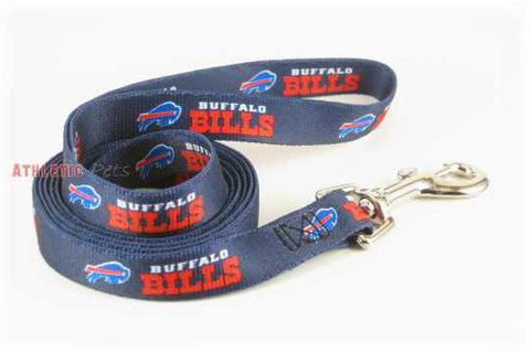 Buffalo Bills Dog Leash 2 (Discontinued)
