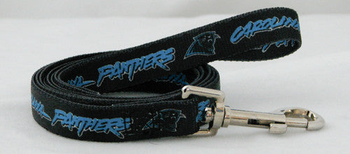 Carolina Panthers Dog Leash 2 (Discontinued)