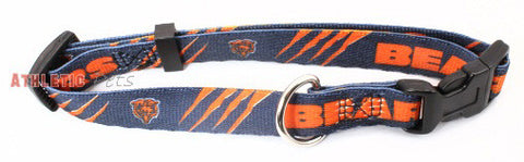 Chicago Bears Dog Collar 2 (Discontinued)