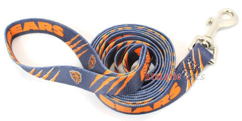 Chicago Bears Dog Leash 2 (Discontinued)