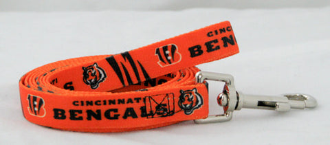 Cincinnati Bengals Dog Leash 2 (Discontinued)