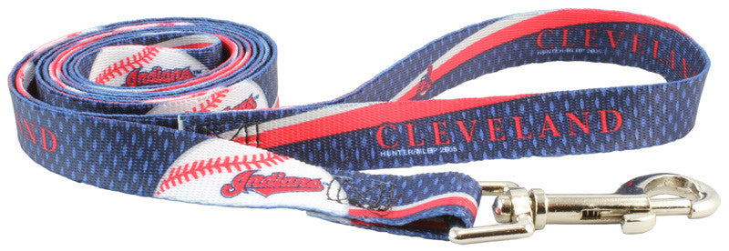 Cleveland Indians Dog Leash 2 (Discontinued)