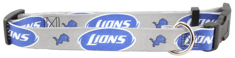 Detroit Lions Dog Collar (Discontinued)