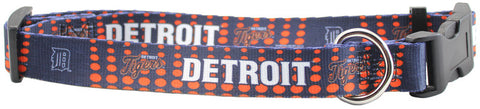 Detroit Tigers Dog Collar (Discontinued)