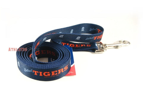 Detroit Tigers Dog Leash 2 (Discontinued)