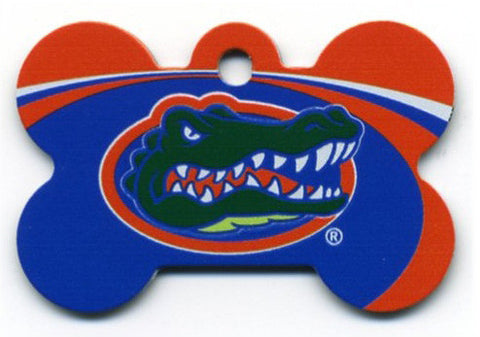 Florida Gators Dog ID Tag