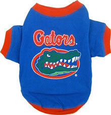 Florida Gators Dog T-Shirt