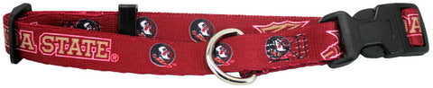 Florida State Seminoles Dog Collar (Discontinued)