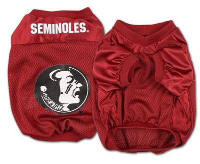 Florida State Seminoles Dog Jersey (Discontinued)