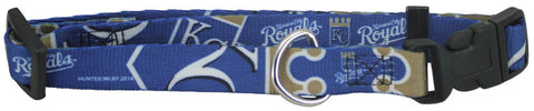 Kansas City Royals Dog Collar (Discontinued)