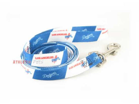 LA Dodgers Dog Leash 3 (Discontinued)