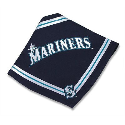 Seattle Mariners Dog Bandana (Discontinued)