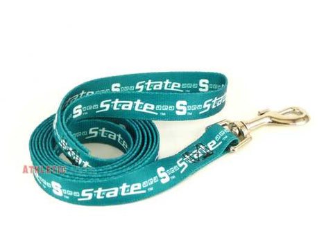 Michigan State Spartans Dog Leash 2 (Discontinued)