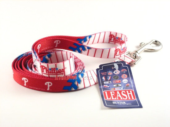 Philadelphia Phillies Dog Leash (Discontinued)