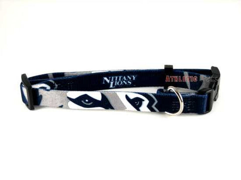 Penn State Nittany Lions Dog Collar 2 (Discontinued)