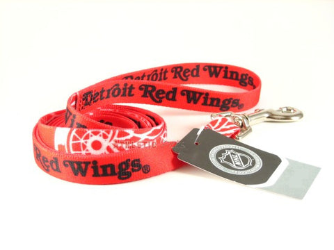 Detroit Red Wings Dog Leash 2 (Discontinued)