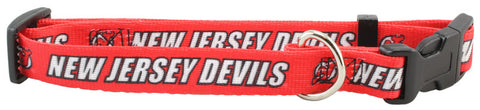 New Jersey Devils Dog Collar (Discontinued)