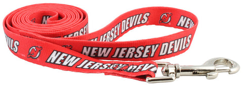 38e0496597c New Jersey Devils Dog Collars, Leashes, ID Tags, Jerseys & More ...