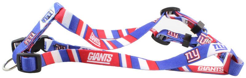 New York Giants Dog Harness (Discontinued)