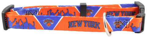 New York Knicks Dog Collar (Discontinued)