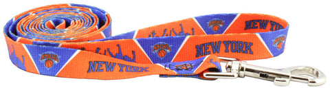 New York Knicks Dog Leash (Discontinued)