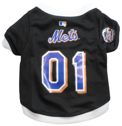 New York Mets Dog Jersey (Discontinued)