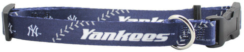 New York Yankees Dog Collar (Discontinued)