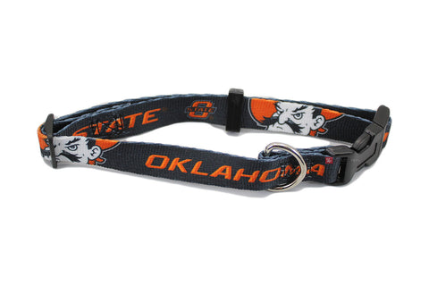 Oklahoma State Cowboys Dog Collar (Discontinued)