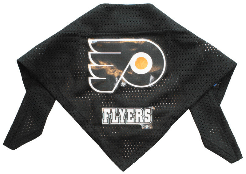Philadelphia Flyers Dog Bandana (Discontinued)