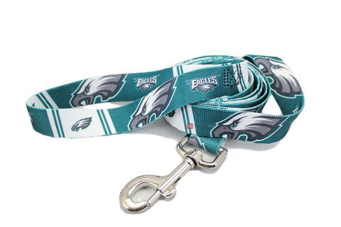 promo code c41bb cdc8d Philadelphia Eagles Dog Collars, Leashes, ID Tags, Jerseys ...