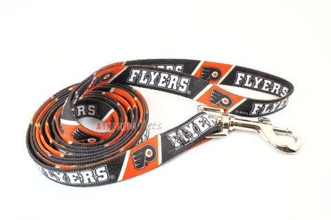Philadelphia Flyers Dog Leash 2 (Discontinued)