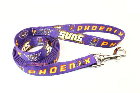 Phoenix Suns Dog Leash 2 (Discontinued)