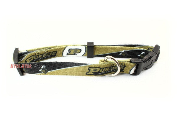Purdue Boilermakers Dog Collar 2 (Discontinued)