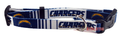 Los Angeles Chargers Dog Collar 2 (Discontinued)