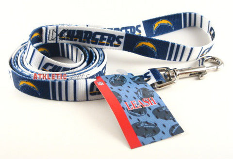 Los Angeles Chargers Dog Leash 2 (Discontinued)