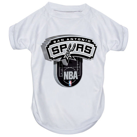 San Antonio Spurs Performance T-Shirt