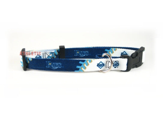 Tampa Bay Rays Dog Collar (Discontinued)