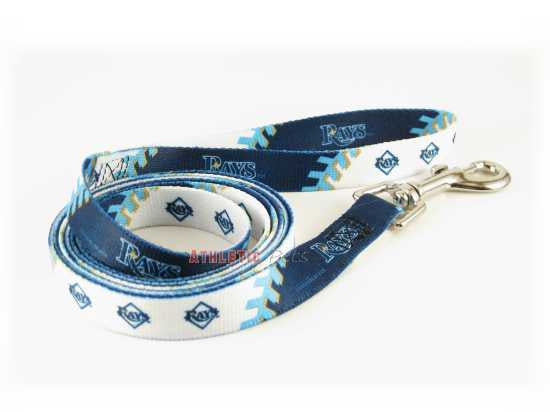 Tampa Bay Rays Dog Leash (Discontinued)