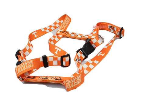 Tennessee Volunteers Dog Harness (Discontinued)