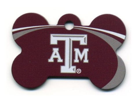Texas A&M Aggies Dog ID Tag