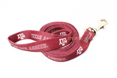 Texas A&M Aggies Dog Leash (Discontinued)