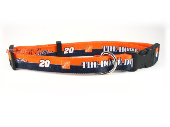 Tony Stewart Dog Collar - Home Depot Design