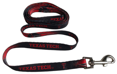Texas Tech Red Raiders Dog Leash (Discontinued)