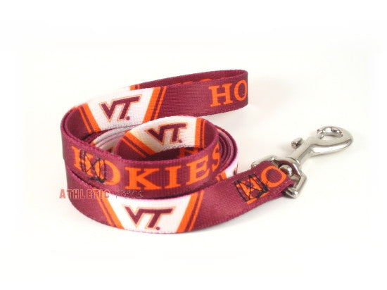 Virginia Tech Hokies Dog Leash (Discontinued)