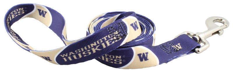 Washington Huskies Dog Leash (Discontinued)
