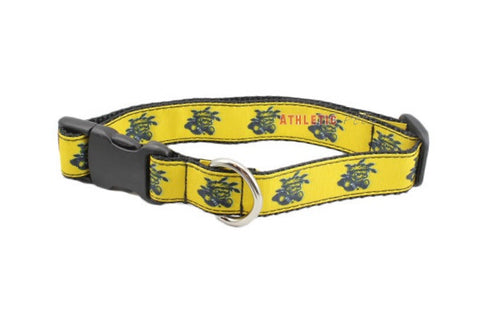 Wichita State Shockers Premium Dog Collar