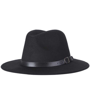 Witch Brim Hat - Gothic Avenue