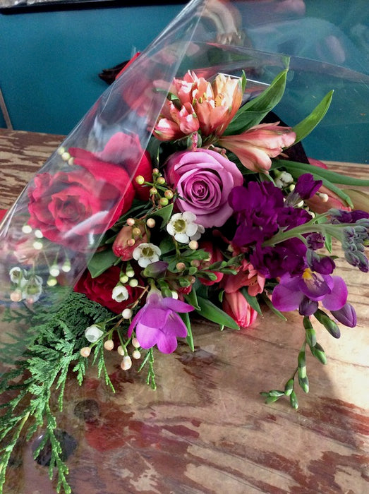 How to Best Care for your Flower Bouquet