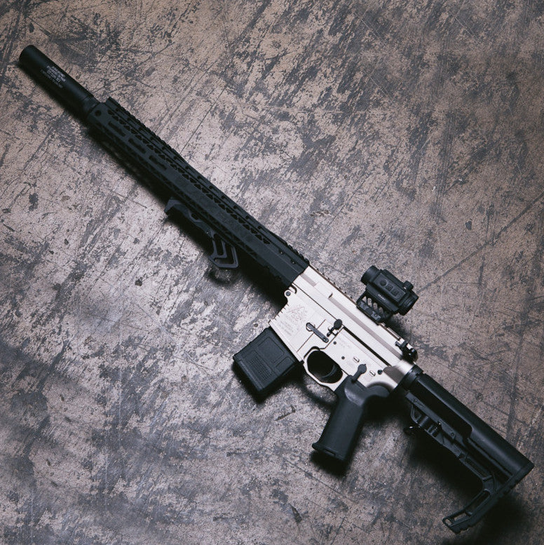 Black Rain Nor Guard AR-15