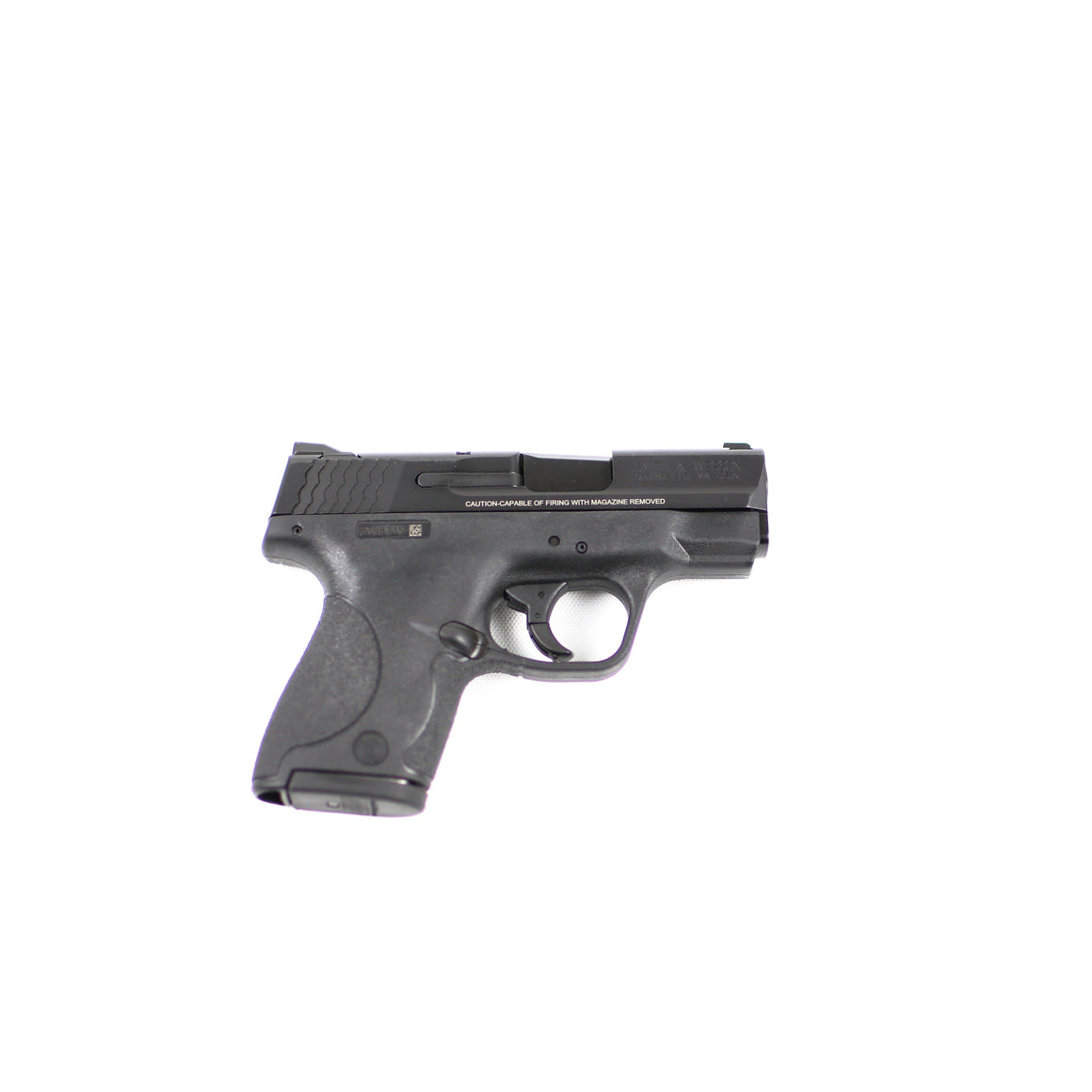 S&W MP Shield - 9mm